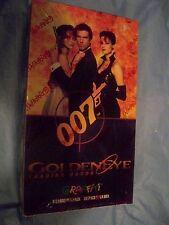 1995 James Bond 007 Golden Eye Trading Cards Sealed Box