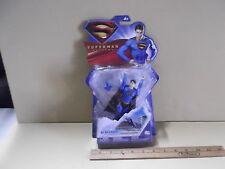 "Superman Returns Up, Up & Away Superman 5""in Figure Mattel 2006  J2083"