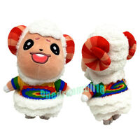 """Animal Crossing New Horizons Dom 8"""" Soft Plush Toys Stuffed Doll Limited Gifts"""