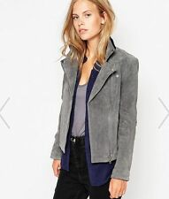 ASOS Women's Casual Zip Biker Coats & Jackets