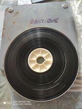 FILM  16mm BALTIQUE  - 1 BOBINE INCOMPLET
