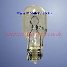 American Motorhome RV Bulb Capless 21 Watt 10 Pack