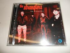 CD  The Stranglers  – The Collection