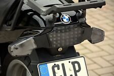 smoked LED tail light lamp BMW R 1100 RS R 1150 RSenlarged light section