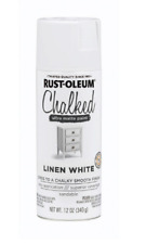 Rust-oleum Chalked Ultra Matte Finish Chalk Spray Paint 12oz PICK COLOR New DIY