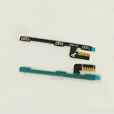Power On Off Volume Button Key Flex Cable Ribbon For Lenovo K3 Note K50-T5 A7000