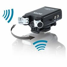 Boya BY-SM80 Stereo Video Kondensator Mikrofon für Kamera Camcorder Rekorder