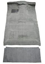 1987-1997 Ford F-350 Crew Cab 4WD Automatic Cutpile Replacement Carpet Kit
