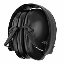 Ear Muff Hearing Protection Safety Gun Hunting Shooting Range Work Industrial