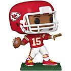 Внешний вид - FUNKO POP! NFL: Kansas City Chiefs - Patrick Mahomes