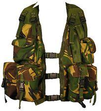 British Forces Spec Vanguard DPM All Arms Assault Vest