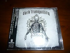 Dark Tranquillity / Where Death Is Most Alive JAPAN 2CD NEW!!!!!!!!! A4