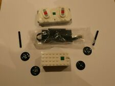 Lego Power Up Bluetooth Train Controller Receiver Motor Wheels *GENUINE and NEW*