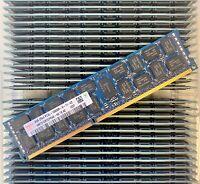 128GB 16x8GB PC3L-10600R ECC Memory Upgrade DELL T610 T710 T620  SNPP9RN2C/8G