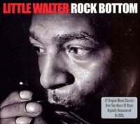 LITTLE WALTER  * 47 Greatest Hits  * NEW 2-CD Box Set * All Original Songs * NEW