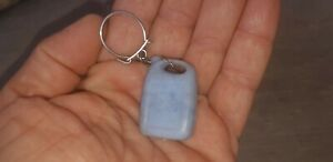 VINTAGE 1960s keychain FINA GAS OIL FUEL AUTOMOBILE JERRY CAN RARE