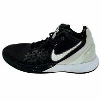 Nike Boys Kyrie Flytrap II AQ3412-001 Black Basketball Athletic Shoes Size 4.5Y