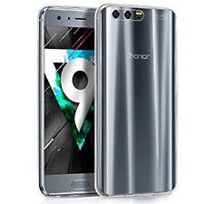 Custodia Cover Case Slim per Huawei Honor 9 in silicone trasparente