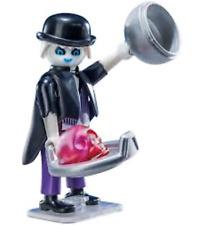 Playmobil Figures Series 11 Ghost Butler Ghoul Skull Skeleton NEW IN BAG 9146