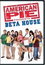 New: AMERICAN PIE PRESENTS: Beta House - DVD
