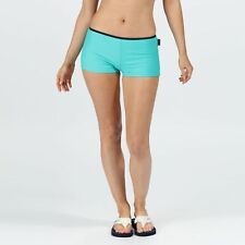 Regatta Women's Aceana Bikini Short - Blue