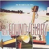 NEW FOUND GLORY From the Screen to Your Stereo CD ALBUM