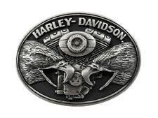 Harley-Davidson Lodis Screaming Eagle Buckle Gürtelschnalle
