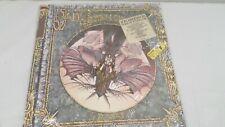 Atlantic Records Jon Anderson Olias of Sunhillow Vinyl Album