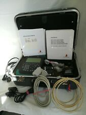 Acterna E1 and Data Tester EDT-135