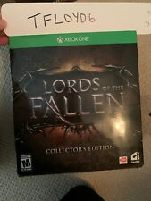 Lords of the Fallen Collector's Edition (Microsoft Xbox One, 2014)