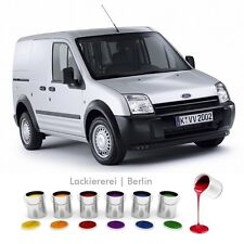 Ford Transit Connect 2002-2006 MOTORHAUBE PROFESSIONELL LACKIERT IN WUNSCHFARBE!