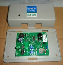 Invisible Fence Transmitter ICT-7000 for In-Ground Dog Fence