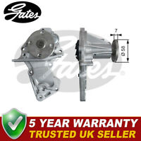Gates Water Pump Fits Ford Fiesta Focus Fusion - WP0117