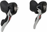 microSHIFT R10 Drop Bar Shift Lever Set 3 x 10 Speed Short Reach