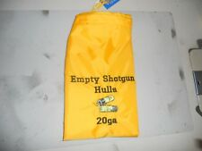 Shooters empty hull bags Trap, Skeet  20 ga.