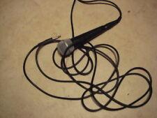 Shure 8700 - Micro Chant Dynamique Cardioide Shure avec cable de 4,50m