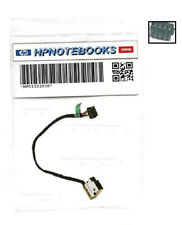 GENUINE HP 14-D 15-D 14D-000 15-D000 15-R DC POWER JACK CABLE L21CM 747116-001