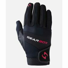 NEW GEARBOX MOVEMENT Glove Racquetball RIGHT HAND LEATHER  Unisex XS S M L & XL