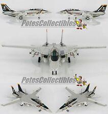 Hobby Master Ha5211 F-14A Tomcat 160382/Aj 202 Vf-84 Jolly Rogers Uss Nimitz 72