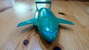 Vintage Thunderbird 2 Dinky Toys No.101