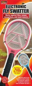 ELECTRIC FLY INSECT SWATTER BUG MOSQUITO WASP ZAPPER KILLER ELECTRONIC AA Inc