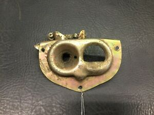 AirCooled Ghia Front Hood Latch Catch  68-74