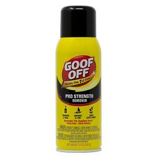Goof Off Pro Strength Remover 12 oz Can