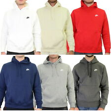 Nike Sportswear Club Fleece Hoodie Kapuzenpullover Herren BV2654