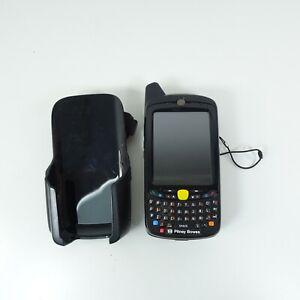 Zebra MC67 MC67NA-PDABAA00500 Handheld Mobile Barcode Scanner