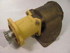 DETROIT 8923363  8V92TA  12V92TA  ENGINE PUMP JABSCO 18780 18790
