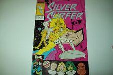 SILVER SURFER PLAY PRESS N.1-OTTOBRE 1989