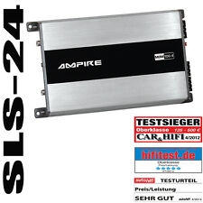 AMPIRE mbm100.4-2g AMPLIFICATORE 4x100 watt Class D 2. generazione 800w MAX AMPLIFICATORE