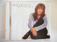 MELODIE : CRITTENDEN (prod. BYRON GALLIMORE) || CD ALBUM | PORT 0€