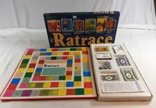 Vintage 1970's Rat Race Board Game Waddingtons